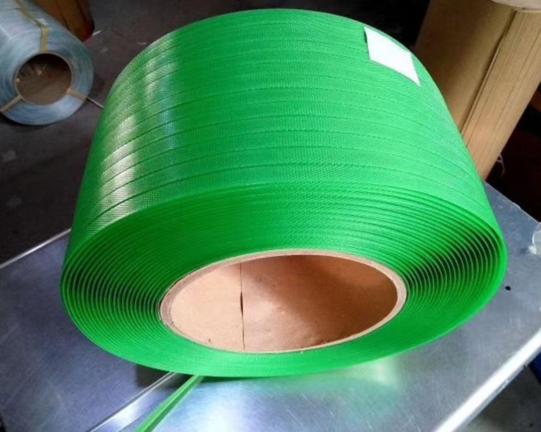 机用PP打包带-绿色