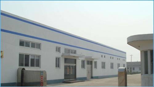 广州恒通无纺布有限公司