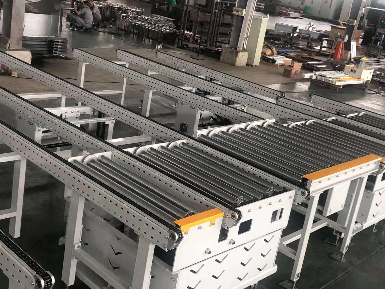 上海工业输送机