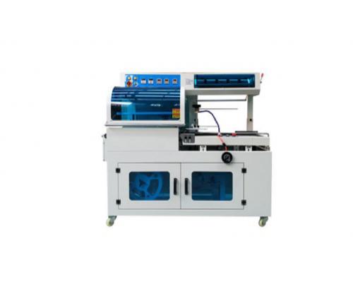 FQL全自动L型套膜封切机