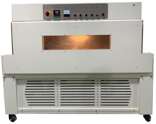 BSA4525SL可视窗收缩包装机